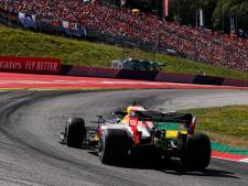 LIVE | Oostenrijkse regering geeft groen licht voor start F1-seizoen
