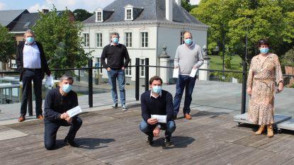 """Maldegem deelt deze week maar liefst 200.000 mondmaskers uit: """"En toch zal dat de gemeente niets extra kosten"""""""