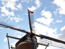 Molenaars uit Ootmarsum steken zorg een hart onder de riem
