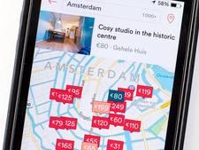 Airbnb moet stoppen met verwerken burgerservicenummers