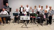 Huisorkest 't Plein viert 10e verjaardag