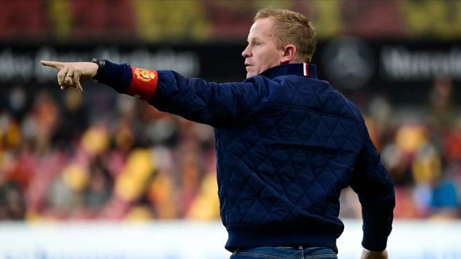"""Wouter Vrancken vindt het """"absurd"""" dat match tegen Club doorgaat: """"Op deze manier speel je met gezondheid van spelers en hun familie"""""""