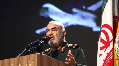 """Generaal Iraanse eliteleger: """"De vernietiging van Israël is doel dat binnen handbereik ligt"""""""