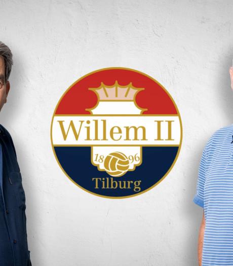 Clubwatchers | 'Willem II moet een plan B hebben'