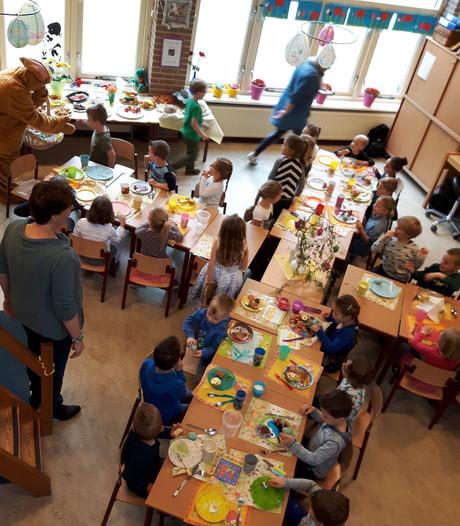 Katholieke basisscholen laten kerkvieringen schieten