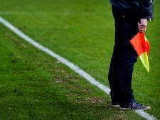 Massale vechtpartij tussen spelers en ouders bij jeugdvoetbalwedstrijd in Utrecht