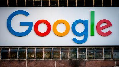 Recordboete van 4,3 miljard euro voor Google, internetreus gaat in beroep