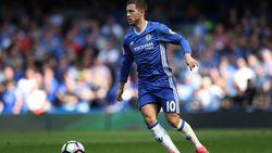 Eden Hazard genomineerd voor FIFA Speler van het Jaar