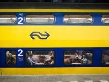 Opnieuw problemen op spoor tussen Den Haag en Rotterdam