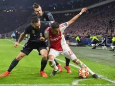 Is Real-variant voor Ajax aanknopingspunt in eredivisie?