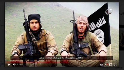 """Koppel IS-strijders wou niet meer zorgen voor dochter van 2 maanden: """"Kom je kleindochter maar halen in Irak. Ik word martelaar"""""""