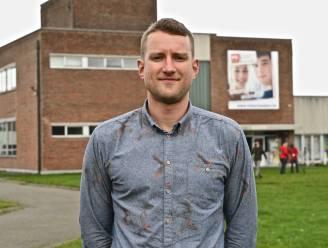 Pieter Louagie is nieuwe directeur MSKA Campus Groenestraat