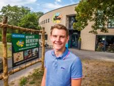 Tim Reimes: 'Ik wil graag in Eibergen blijven'
