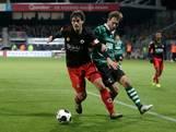 Mattheij vol vertrouwen voor Rotterdamse derby