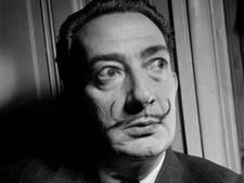 Lichaam van Salvador Dalí opgegraven voor vaderschapstest