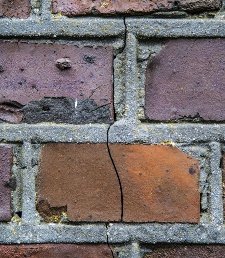 Aardbeving met kracht van 2,8 bij Groningse plaats Loppersum