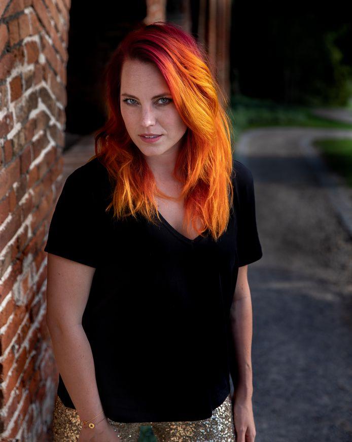 Marije Knevel.