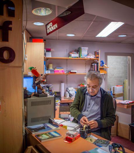 Boekhandels teren op vaste klanten: 'Het zijn mensen die je het echt gunnen. Dat geeft veel energie'