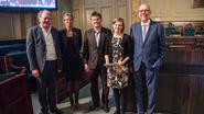 Kazerne Dossin wint Erfgoedprijs 2017