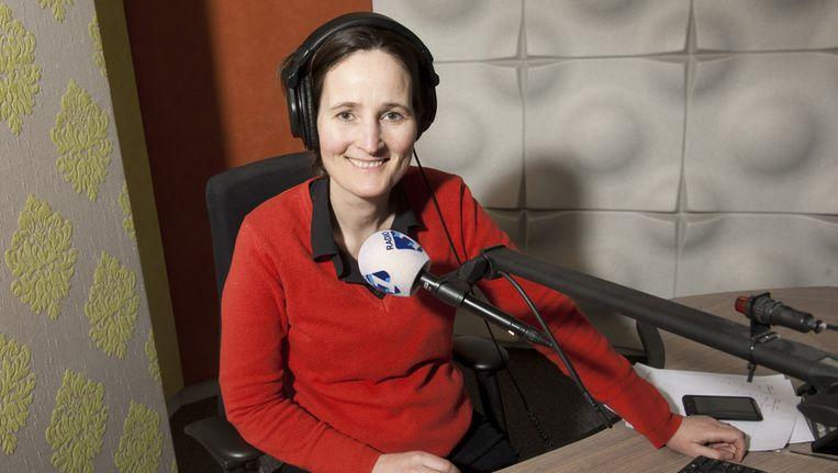 Lucella Carasso heeft na acht jaar besloten om te stoppen bij het NOS Radio 1 Journaal. Zij wordt de vaste presentator op maandag van NOS Met het Oog op Morgen Beeld anp