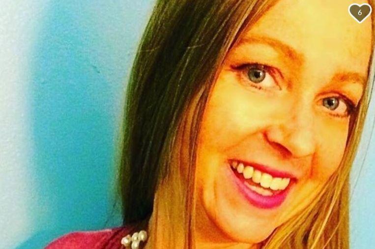 Gail Cleavenger werd door haar zoon gewurgd na een ruzie om een slecht cijfer.