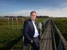 Mysterie in de polder 'schaadt de democratie': waarom geeft opgestapte burgemeester geen openheid?