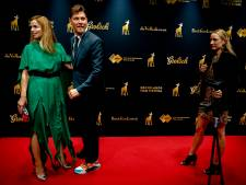 Gijs Naber wint tweede Kalf voor rol Willem Holleeder