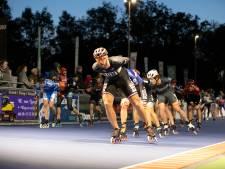 Geen geld, wel felicitaties van provincie: Holland Cup Heerde staat toch gewoon op de skeelerkalender