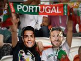 LIVE: Iran bij stunt tegen Portugal naar achtste finales