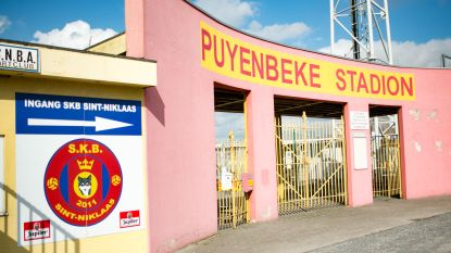 """Stad en Waasland-Beveren akkoord over scheiding: """"Puyenbeke vanaf 1 juli zonder procedureslag opnieuw volle eigendom van stad"""""""
