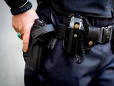 Voorwaardelijke straf voor op scooterrijder schietende agente