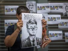 In China vastgehouden Britse handelsattaché weer vrij