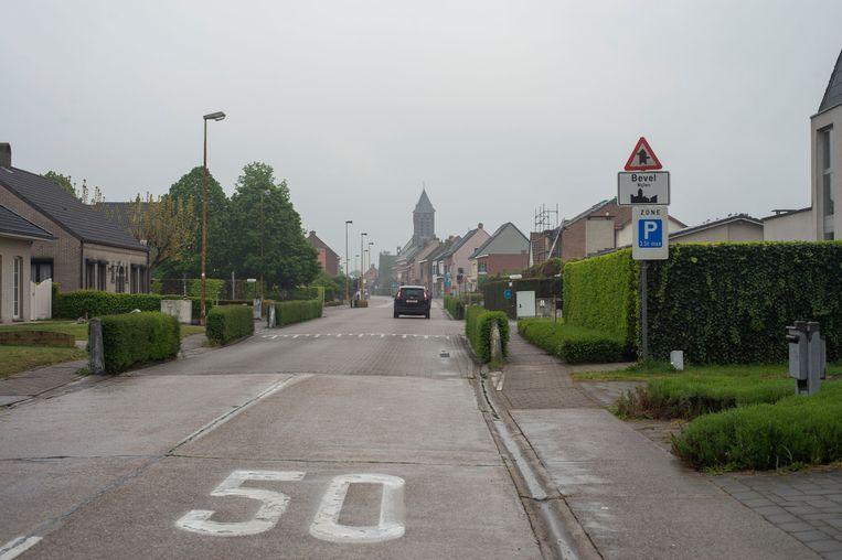 In heel Bevel mag je straks maximum 50 kilometer per uur rijden.
