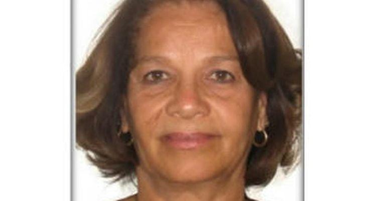 Maria Lucia Tavares, secretaresse Odebrecht. Beeld