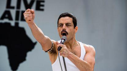 'Bohemian Rhapsody' legt Queen geen windeieren: verkoop albums is enorm gestegen
