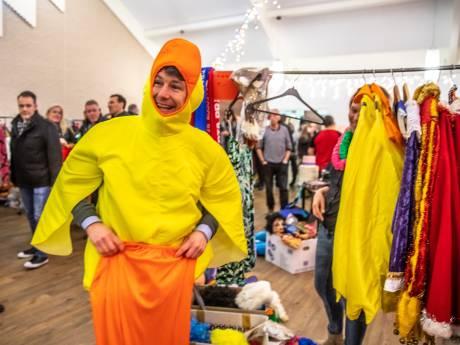 Klaar voor carnaval in Zwolle dankzij de beurs bij SIO