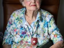 Charlot Klompé was verpleegster in oorlogstijd: 'Het was een dramatische periode'