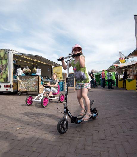 Vrijdagmarkt Huissen en Gendt eind dit jaar op woensdag, mét lokale horeca in de kraam
