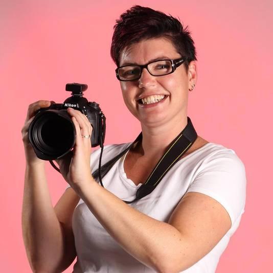Marian Baarda is in haar vrije tijd graag bezig met fotografie
