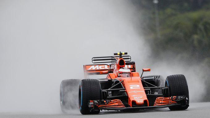GP van Maleisië: Hamilton grijpt 70ste pole, Vandoorne doet beter dan ooit en is knap zevende