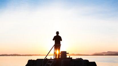 """De vakantiefoto van Toni De Coninck: """"Als reisschrijver ben je altijd op zoek naar unieke momenten en belevingen"""""""