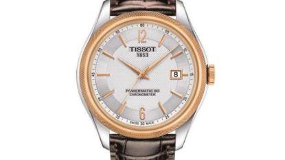 Een horloge na 30 jaar dienst: nog van deze tijd?