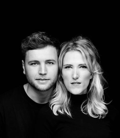 Suzan & Freek genomineerd voor twee Edisons
