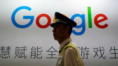 Google furieus nadat werknemers plan lekken voor gecensureerde Chinese zoekmachine