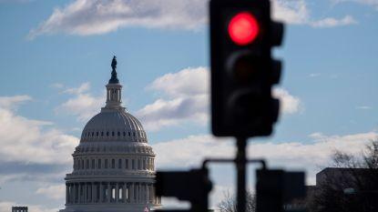 """""""Heel goed mogelijk"""" dat shutdown in de VS tot na Nieuwjaar duurt"""