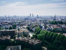 IN BEELD: Binnenkijken achter de gevel van de laatste Rabottoren