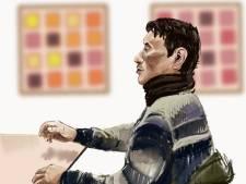 Grootschalige kunstroof met 'Rembrandtjes' in Apeldoorn: Leon F. krijgt cel- en werkstraf aan de broek