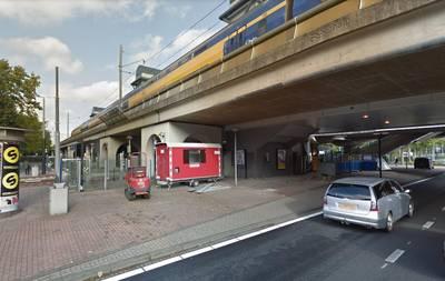 Trein Amsterdam stilgelegd wegens verdachte omstandigheid
