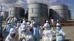 """""""Nucleaire stof uit Fukushima gevonden in Californische wijn"""""""