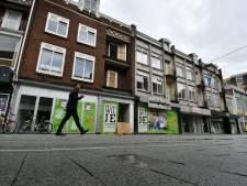 Veel belangstelling voor woon-werk panden in Nieuwstraat in Hengelo